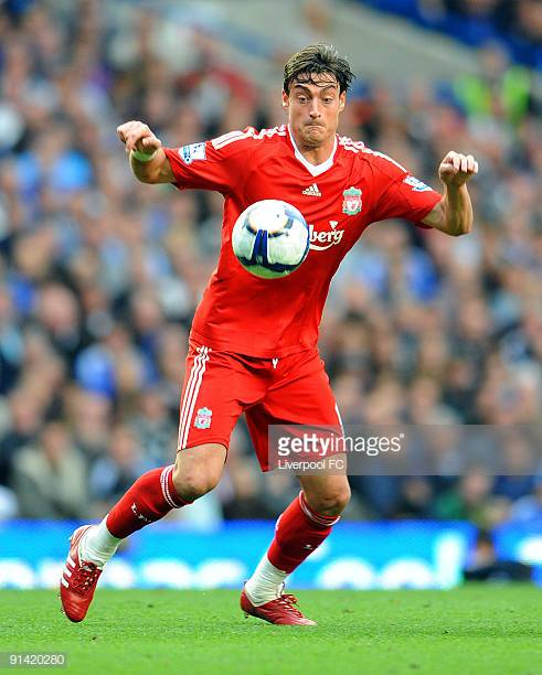What Happened To Former Liverpool Player Albert Riera