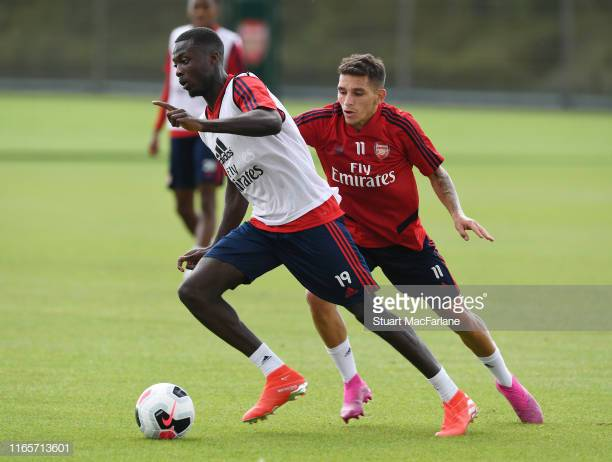 how do nicolas pepe 39 s stats compare to his new arsenal. Black Bedroom Furniture Sets. Home Design Ideas